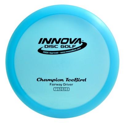 TeeBird Champion 7|5|0|2