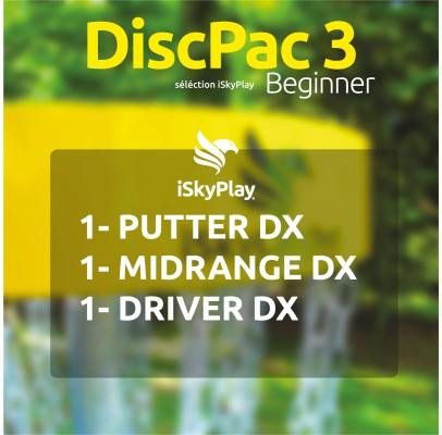 Pac3 - Beginner