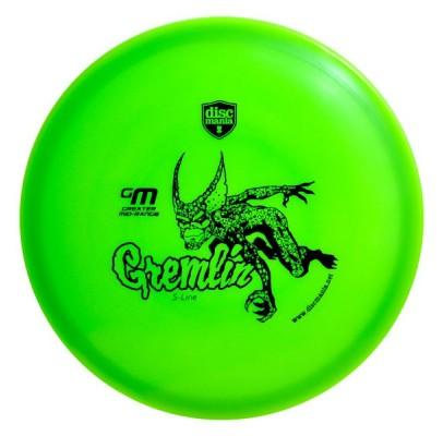 GM Gremlin S-Line 5|4|0|2