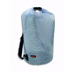 Sac tube SWELL 50Litres clear transparent