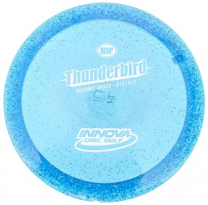 Thunderbird Metal Flake 2|3|0|1