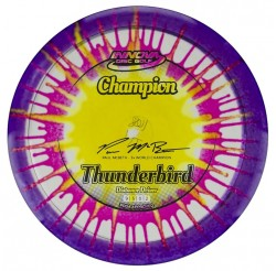 Thunderbird Champion I-Dyed 9|5|0|2
