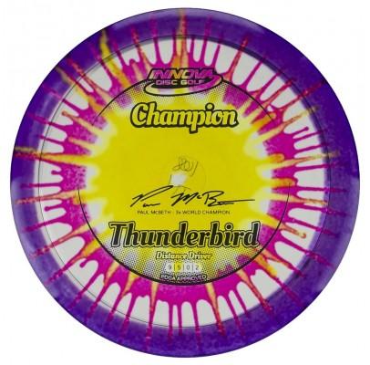Thunderbird Champion I-Dyed 9|5|0|2