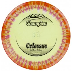 Colossus Champion I-Dye 14|5|-2|3