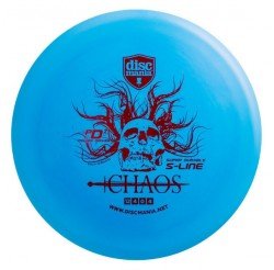 PD2 Chaos S-Line Head Stamp 12|4|0|4