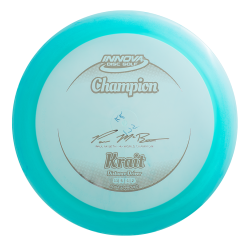 "Krait Champion ""Paul Mcbeth"""