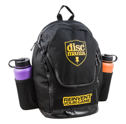 Tour Bag DiscMania