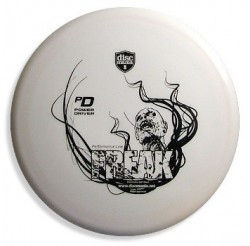 "PD Freak ""Head Stamp"" P-Line 10