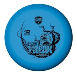 "PD Freak ""Head Stamp"" S-Line 10