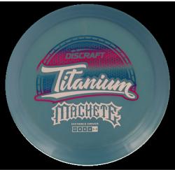 Manchete Titanium 11 | 4 | 0 | 4