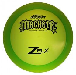 Machete Z-FLX 11 | 4 | 0 | 4