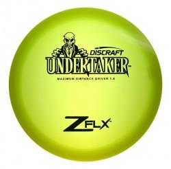 Undertaker Z-FLX 9 | 5 | -1 | 2