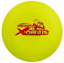 Mantis X-Line 8 | 4 | -2 | 3