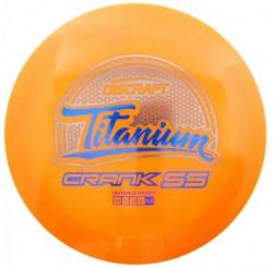 Crank SS Titanium 13 | 5 | -3 | 2