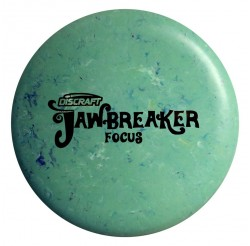 Focus Jawbreaker 2 | 2 | -1 | 2