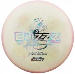Buzzz Doss Signature Limited Addition Tour Series ESP GLOW 5 | 4 | -1 | 1
