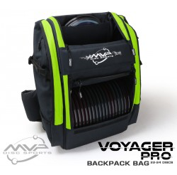 MVP Voyager Pro BackPac Bag
