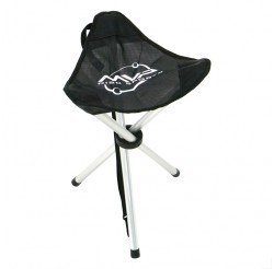 Large Tri-Pod Orbit Stool MVP