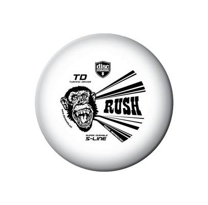 "TD Rush ""Monkey Stamp"" S-Line 10|5|-2|1"