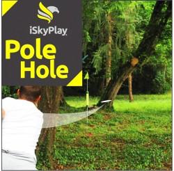 Pole Hole