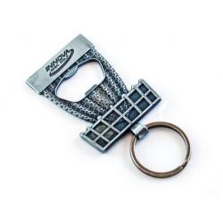 Innova Discatcer Bottle Opener KeyChain