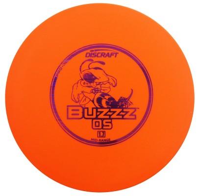 Buzzz OS D-Line 5 | 4 | 0 | 3