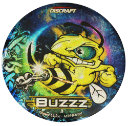 Buzzz SuperColor 5|4|-1|1