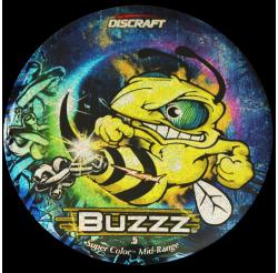 Buzzz SuperColor 5|4|-1|1