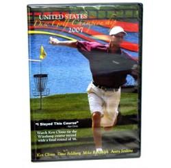 DVD - USDGC 2007