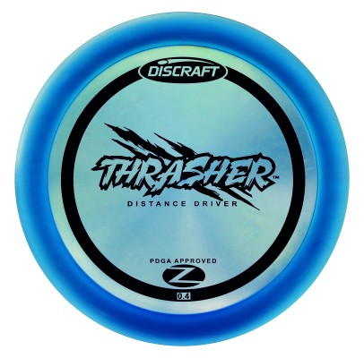 Trasher Jenkins Signature Limited Addition Tour Series 12 | 5 | -3 | 2