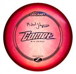 Comet Johansen Signature Limited Edition Tour Series ESP GLOW 4 | 5 | -2 | 1