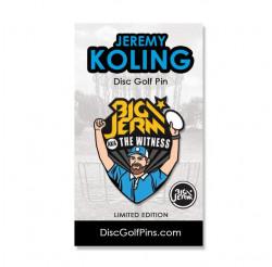 Jeremy Koling Pins