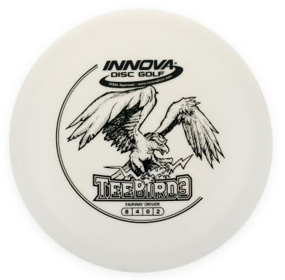 TeeBird3 DX 8|4|0|2