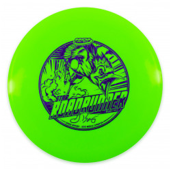 Roadrunner Star Greg Barsby Signature Series 9|5|-4|1