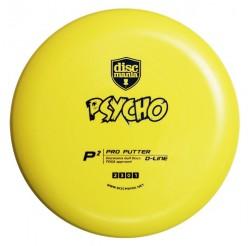 P2 Psycho P-Line 2|3|0|1