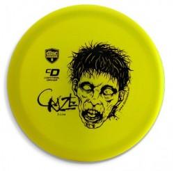 CD Craze S-Line 10|5|-1|2