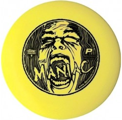 "P1 Maniac ""Head Stamp"" P-Line 2|3|0|0"