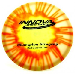 Stingray Champion I-Dye PFN 4|5|-3|1