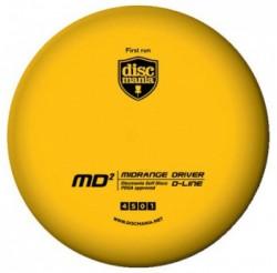 MD2 Fiend D-Line 4|5|0|2