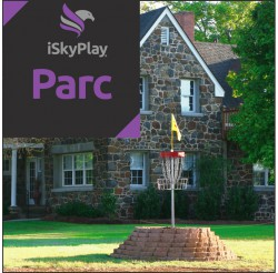 ISKYPLAY DISC GOLF PARC