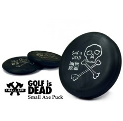 Puck Mini - Skull Logo