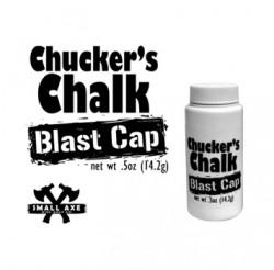 Chuckers Chaulk - Blast Cap