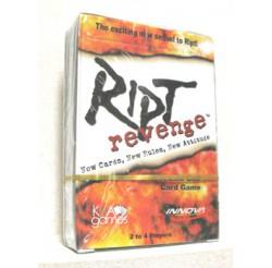 Rip Revenge Card Game