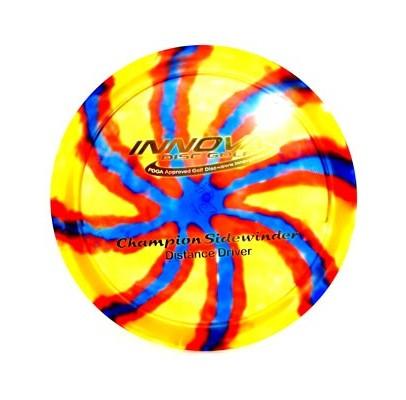 Sidewinder Champion I-Dye 9|5|-3|1