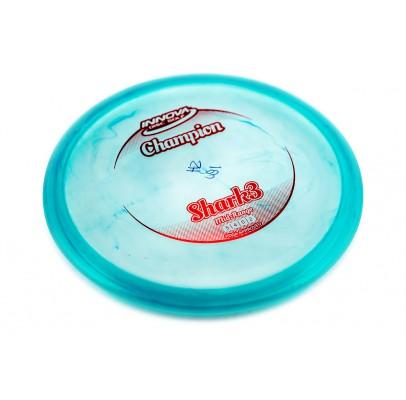 Shark3 Champion  5|4|0|2