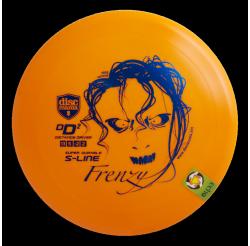 DD2 Frenzy S-Line 13|5|-2|2