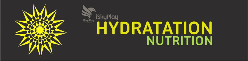 HYDRATATION - NUTRITION