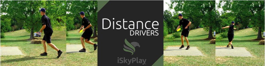 DISTANCE DRIVERS
