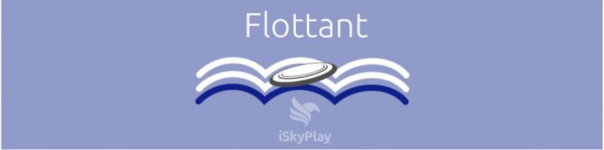 DISQUES - FLOTTANT