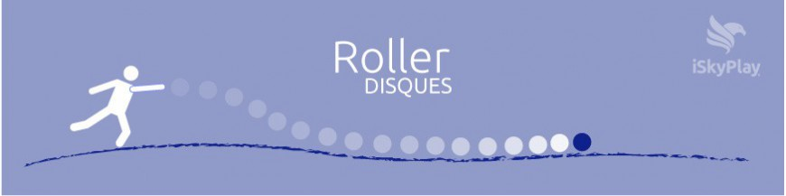DISQUES - ROLLER